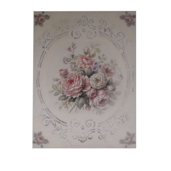Obraz Old Roses, 60x90 cm