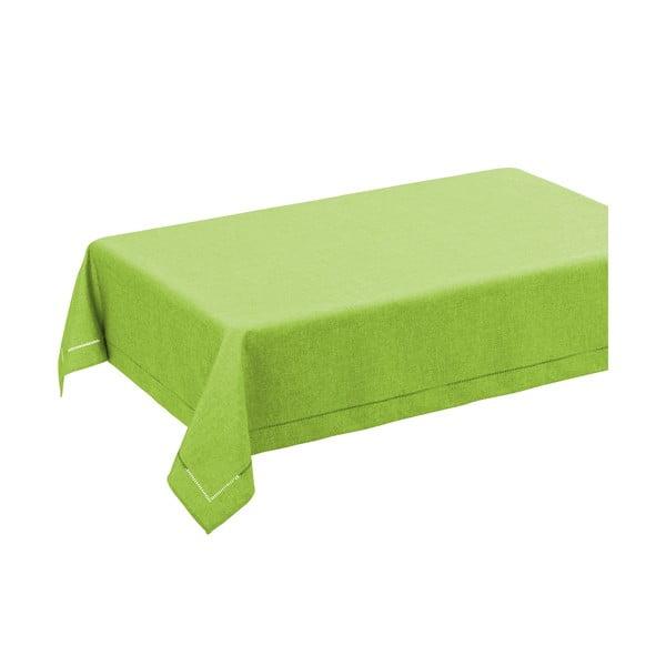 Față de masă Unimasa, 210 x 150 cm, verde