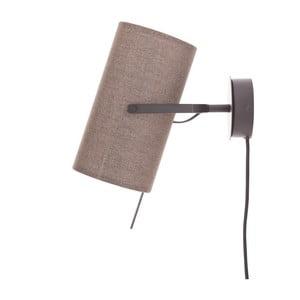 Nástěnná lampa Krone Two Brown