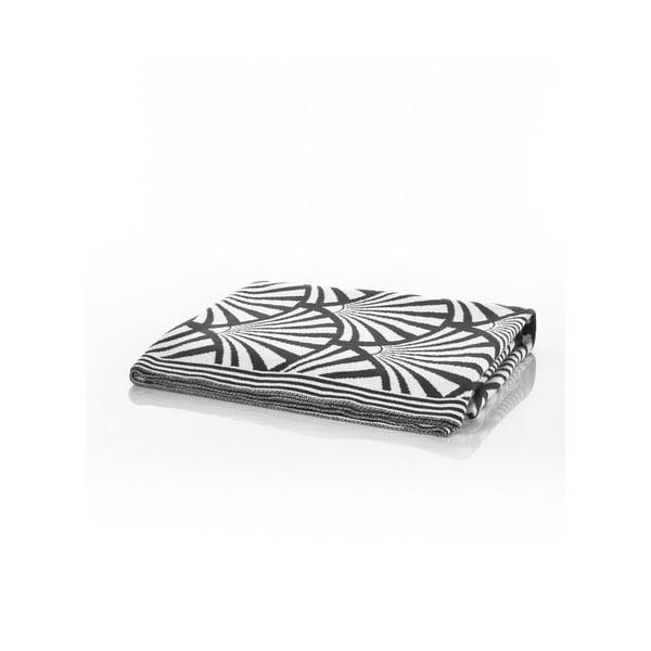 Pletená deka Trebett 15, 130x170 cm