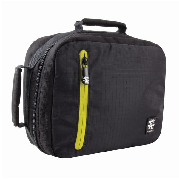 Cestovní taška Track Jack Toiletry, černá