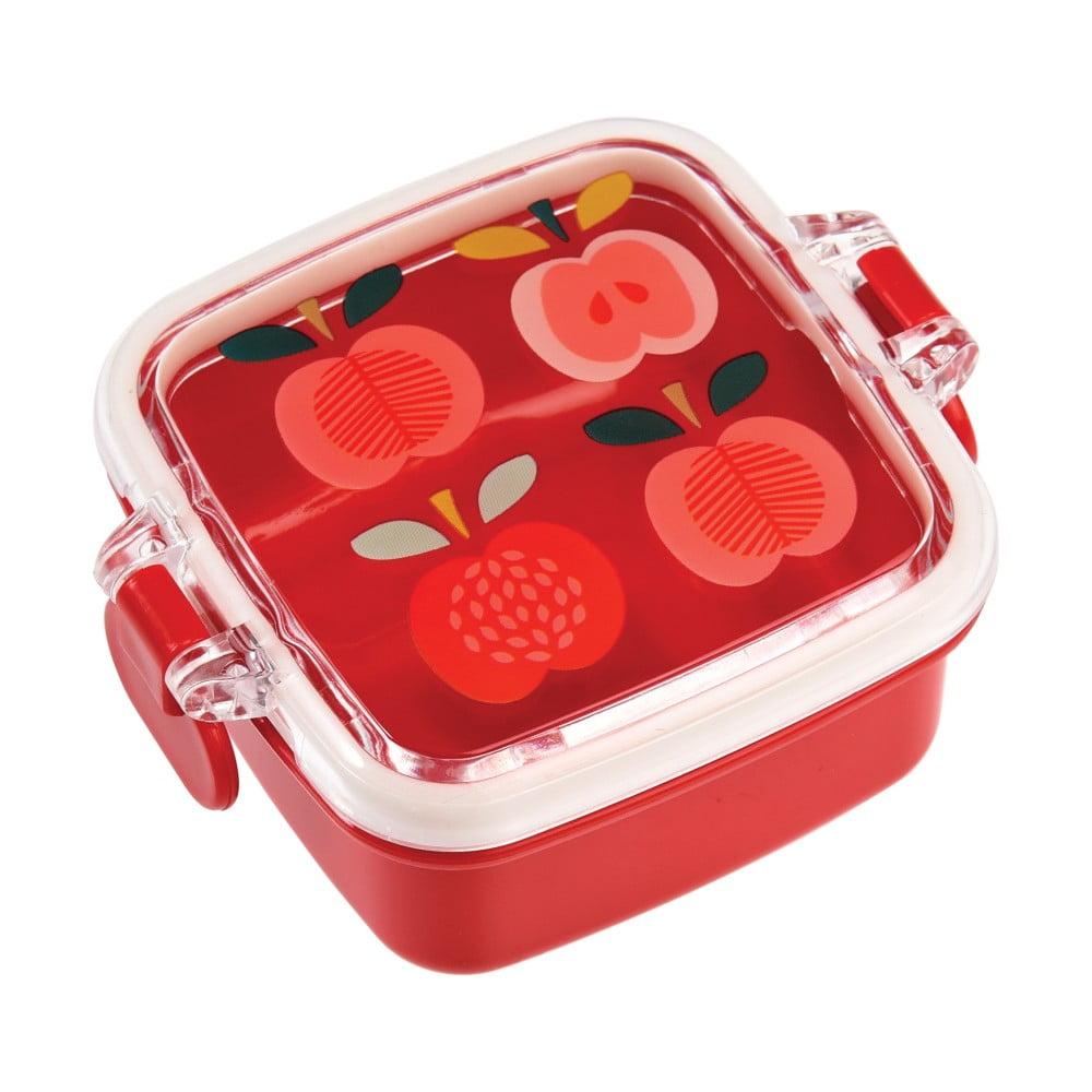 Svačinový mini box Rex London Vintage Apple