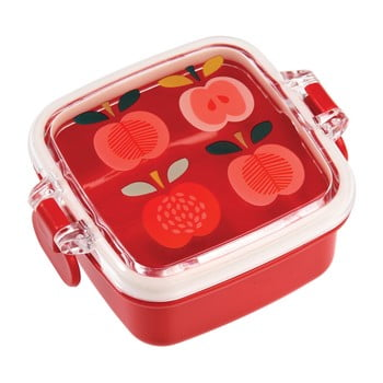 Mini cutie pentru gustare Rex London Vintage Apple de la Rex London