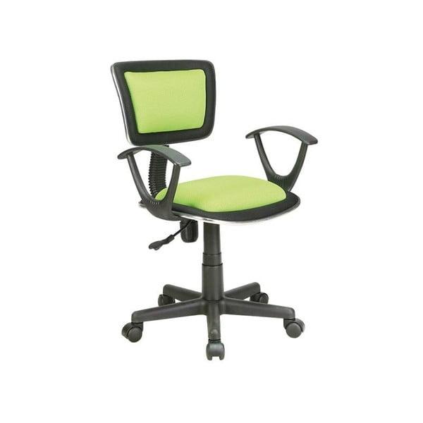 Pracovní židle Office Green