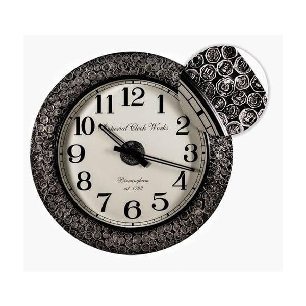 Nástěnné hodiny Indické rupie