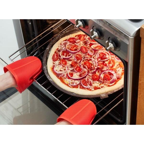 Silikonová forma na pizzu Lékué, 36 cm