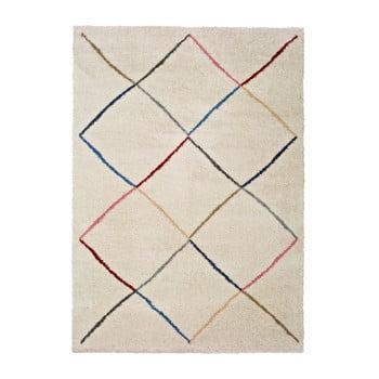 Covor Universal Kasbah White, 160 x 230 cm, bej imagine