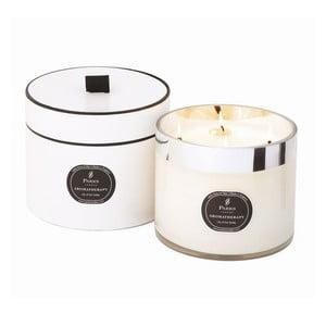 Svíčka Aromatherapy Candles, Lily of the Valley, 100 hodin hoření