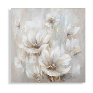 Ručně malovaný obraz Mauro Ferretti Blossom, 100 x 100 cm