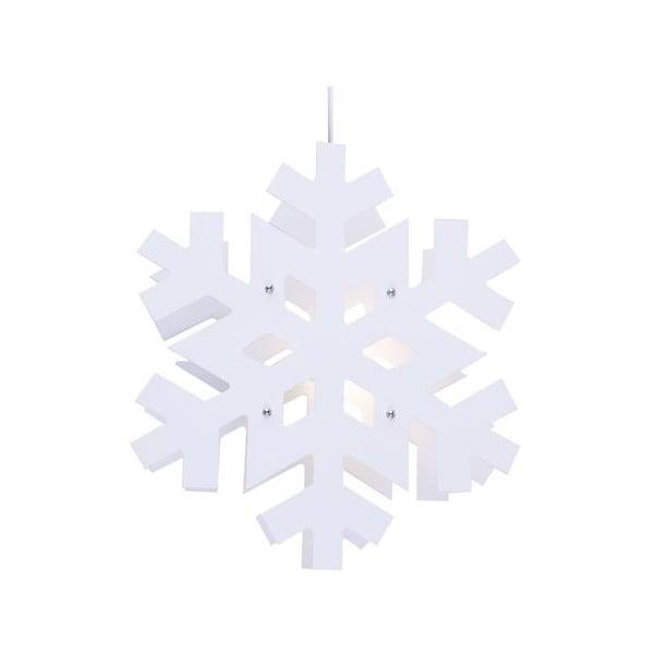 Svítící dekorace Arctica Snowflake