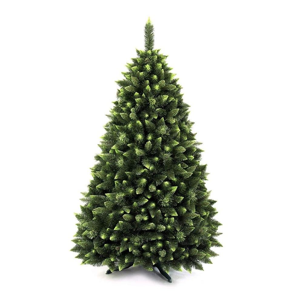 Umělý vánoční stromeček DecoKing Alice, výška 2,5m