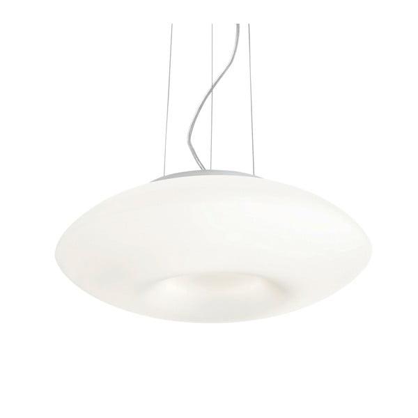 Maako fehér függőlámpa - Evergreen Lights