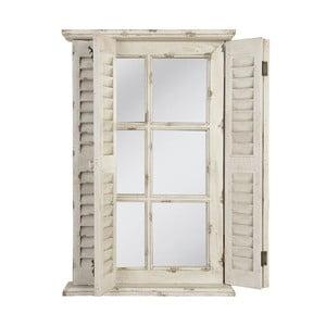 Zrcadlo ve tvaru okna White