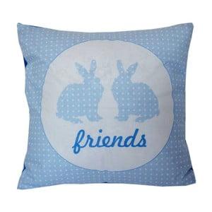 Polštář Friend Rabbit Three