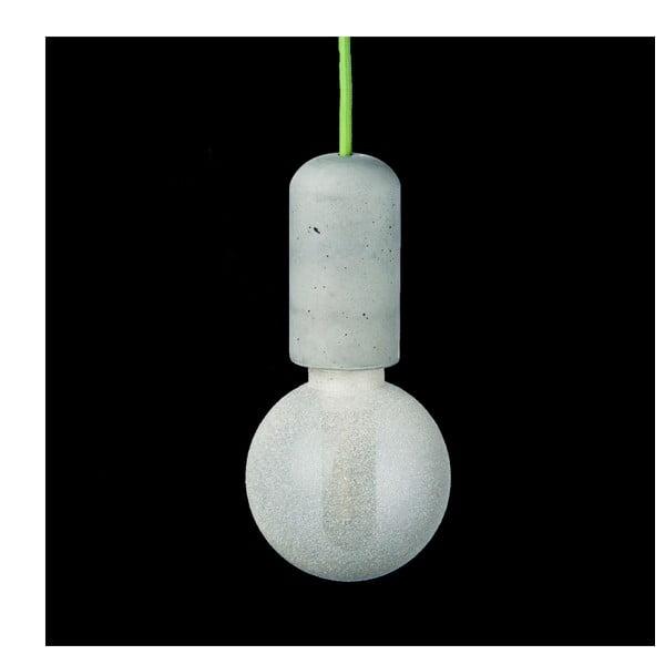 Sistem de iluminat verde Jakub Velinsky, 3 m