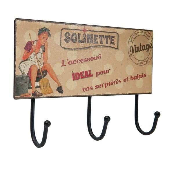 Věšák Solinette