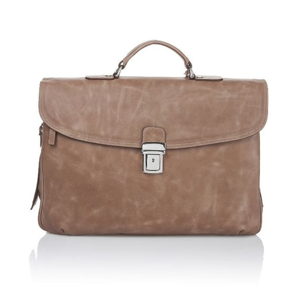 Pánská taška Ferruccio Laconi 003 Havana