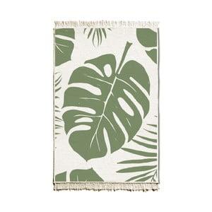 Oboustranný koberec Leaf, 80x120cm