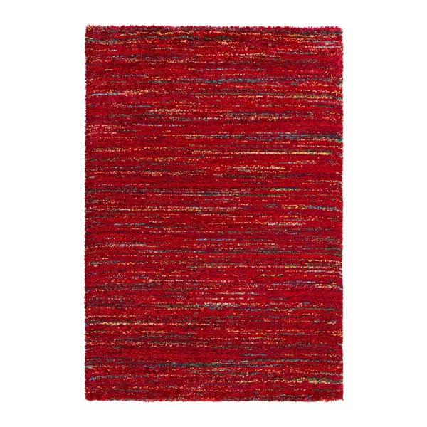 Covor Mint Rugs Nomadic, 120 x 170 cm, roșu