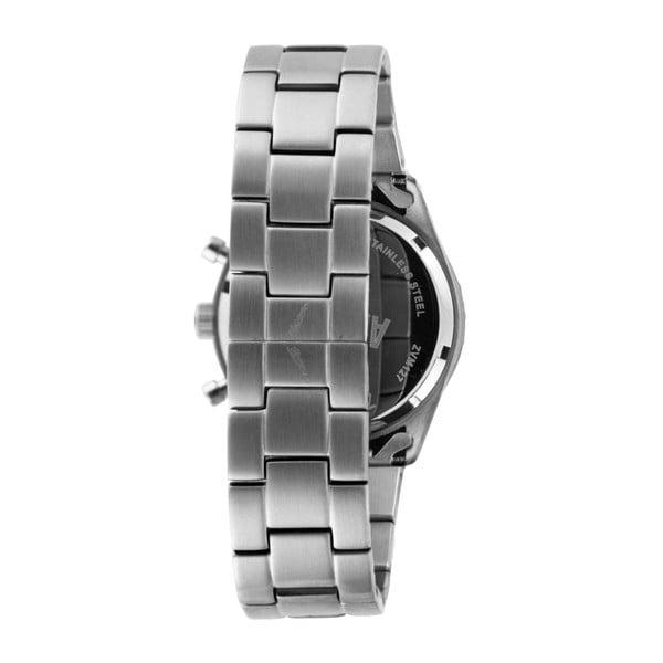 Dámské hodinky stříbrné barvy Zadig & Voltaire Traverse