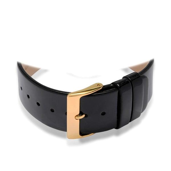 Dámské hodinky Rhodenwald&Söhne Lucrezia Brown/Gold