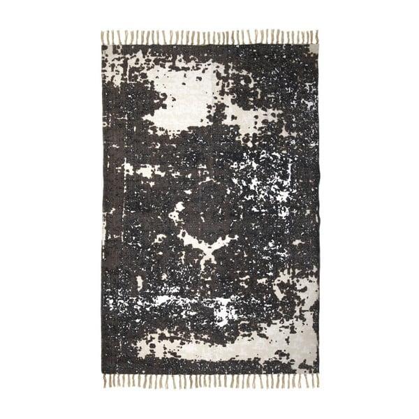 Bavlněný koberec HSM collection Colorful Living Caressio, 120 x 180 cm