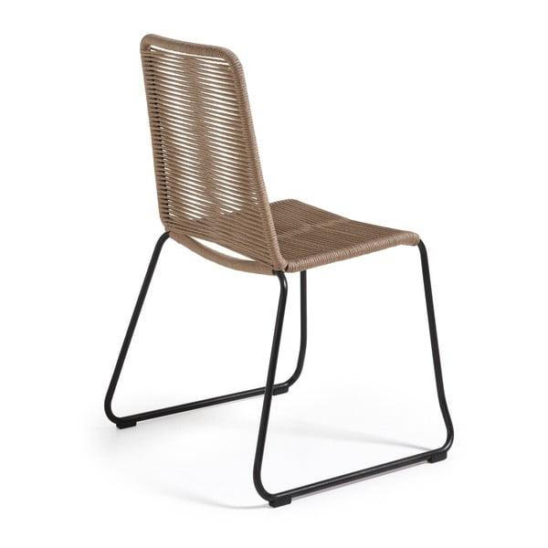 Židle Meagan, béžová