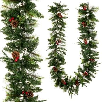 Ghirlandă pentru Crăciun Unimasa imagine