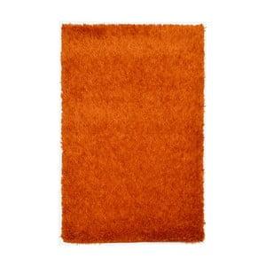 Koberec Grip Orange, 70x140 cm