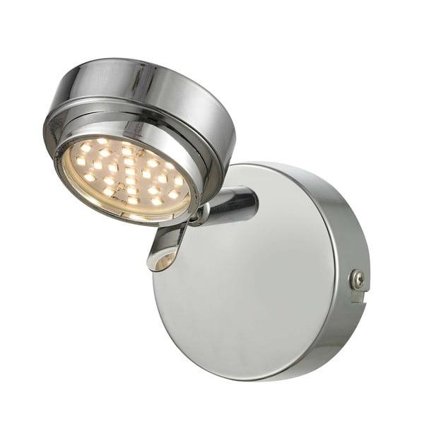 Nástěnné světlo Button One