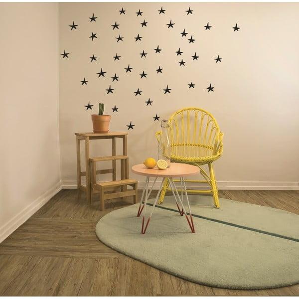 Samolepky Stars, 41x57 cm