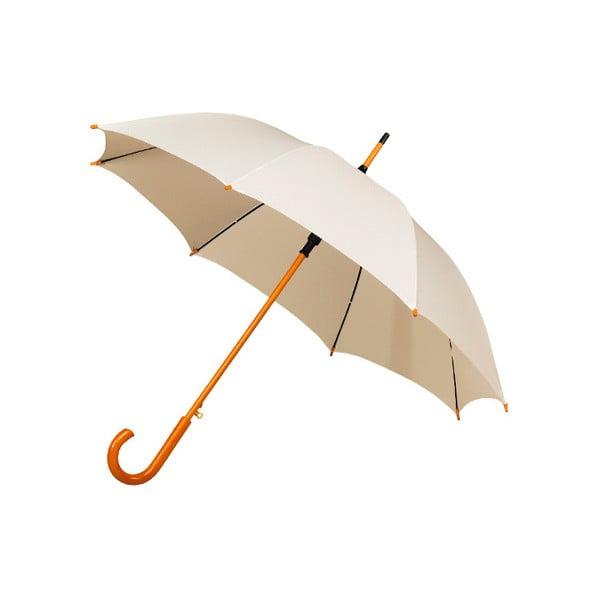 Deštník Woodstick Ivory