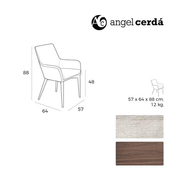 Židle Ángel Cerdá Otta