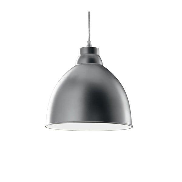 Závěsné svítidlo Crido Simplicity Silver