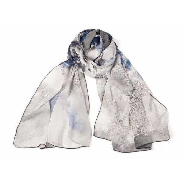 Šátek Olio Grey