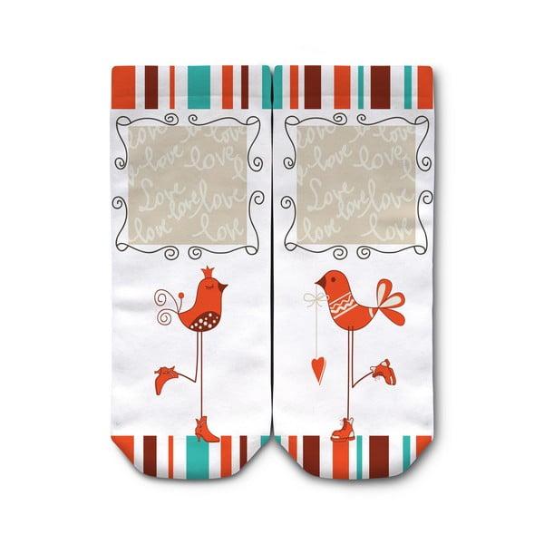 Dámské ponožky High Point