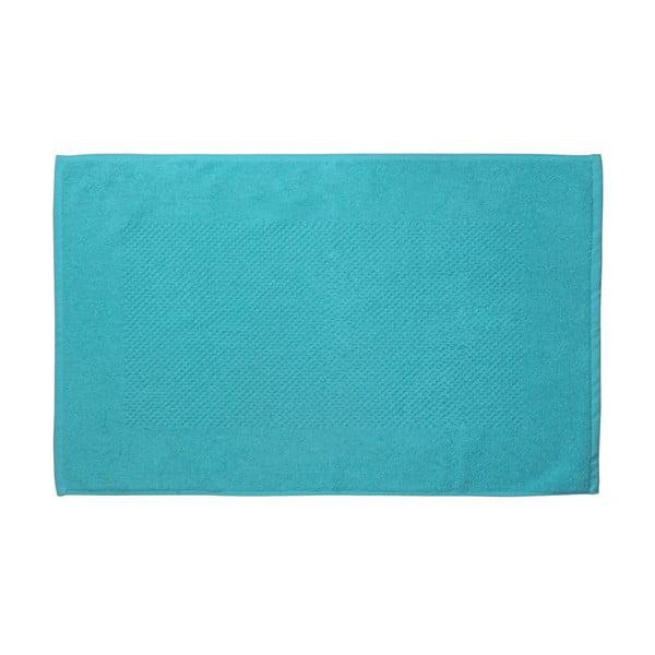 Covoraș baie Galzone, 80 x 50 cm, albastru