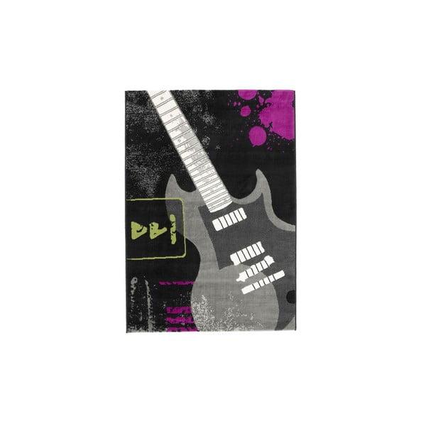Koberec Capri Guitar, 80x150 cm