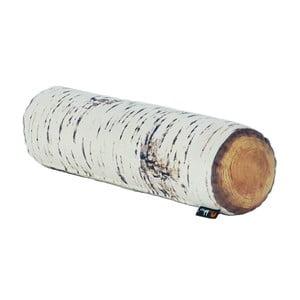 Polštář MeroWings Nordic Birch, Ø 16 cm