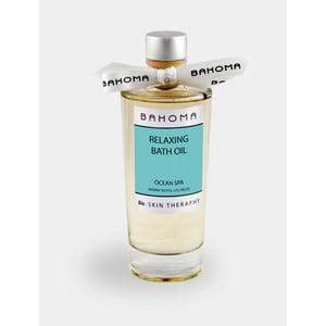 Koupelový olej s vůní citrusů a mechu Bahoma London, 200ml