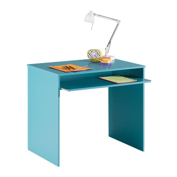 Modrý pracovní stůl 13Casa Hugo