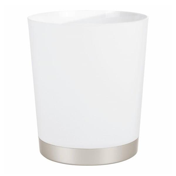 Odpadkový koupelnový koš InterDesign Sedona