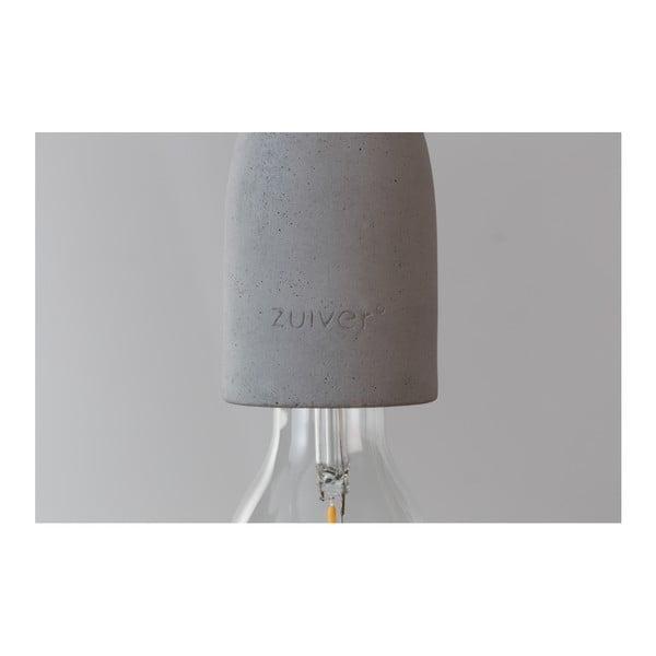 Šedé stropní svítidlo Zuiver Mach