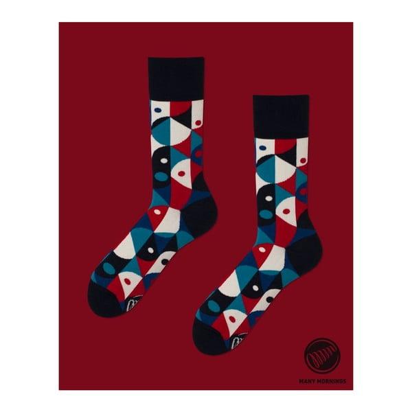 Ponožky Many Mornings Abstract Curves, vel. 39/42