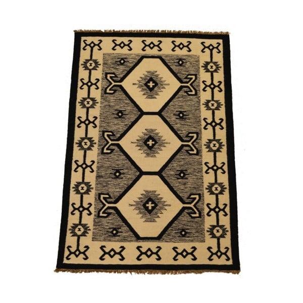 Ručně tkaný koberec Kilim 110, 120x180 cm