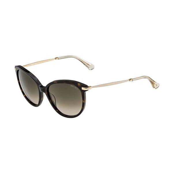 Sluneční brýle Jimmy Choo Ive Ivory/Brown