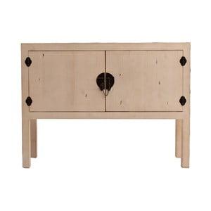 Comodă din lemn de brad VICAL HOME Alfian