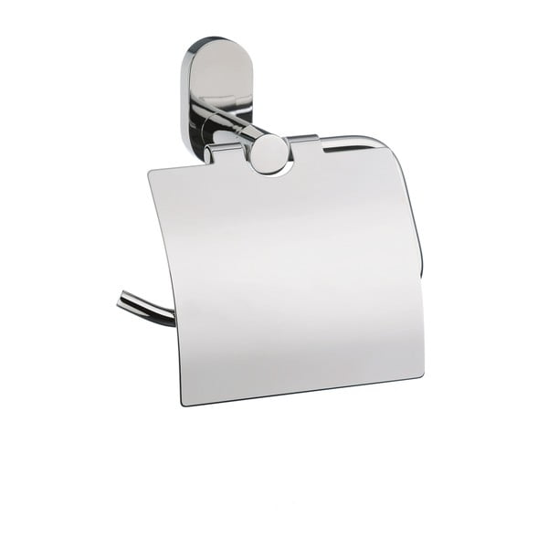 Nástěnný držák na toaletní papír Lucido
