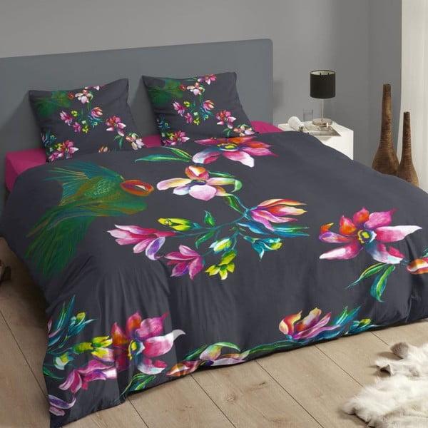 Bavlněné povlečení Muller Textiel Field, 240 x 200 cm