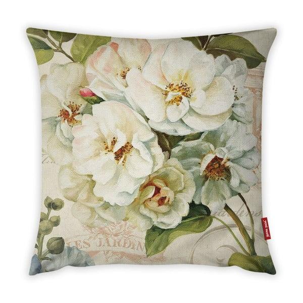 Pure Flower párnahuzat, 43 x 43 cm - Vitaus